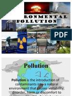 Main Pollution