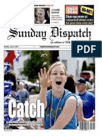 The Pittston Dispatch 06-05-2011