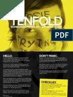 Edinburgh Festival Fringe 2011 Artwork Guide