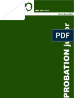 Vol. II No. 2 Probation Junior