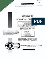 Gemini XI Technical Debriefing