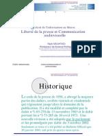 Droit & InfoCom Au Maroc