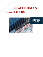 The Fall of Lehman Brothers