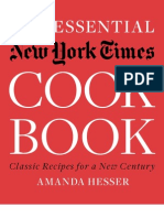 30247108 the Essential New York Times Cookbook