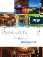 Best of Budapest and Surroundings