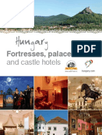 Fortresses, Palaces and Castle Hotels in Hungary