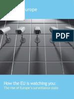 OpenEurope - how the EU is watching you