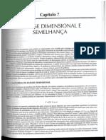 Capitulo7_AnaliseDimensional&Modelo_IntroduçãoMecânicaFluidos_4ºEd_FOX&McDonald