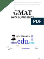 GMAT-Data Sufficiency 2