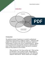 Bk Global Mobility Handbook 2011 Sections