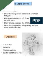 2 Basic Logic Gate
