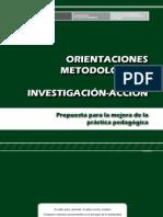 Orient Metod Investig