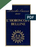 Belline Horoscope Belline