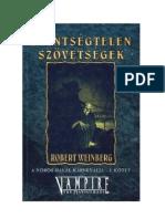 Weinberg Robert-A vörös halál karneválja 02 Szentségtelen szövetségek