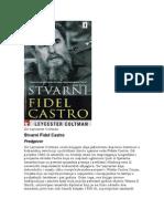 Leycester Coltman-Stvarni Fidel Castro