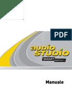 Manuale Audiomagic X 7.0 italiano