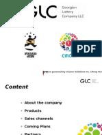 GLC Presentation