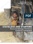 Stateless & Starving