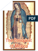 Conquest of Mexico—Ordered by Providence - Hubert_Luns