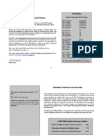 School Information Booklet 2008-2009