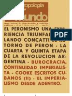 Antropología del Tercer Mundo, N 12
