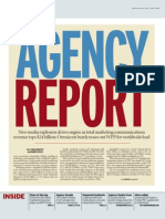 AdAge Agency Report May 2006