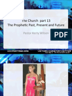 The Church Part 13v3