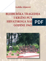 Mijaović Anđelko - Bleiburg