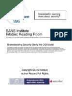 Understanding Security Osi Model 377