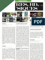 Paris Tonkar magazine #2 // chroniques