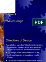 Chapter 4 Product Design