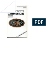 Roberts, Jane - Uberseele Sieben 3- Zeitmuseum