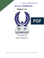 Fabulas y Simbolos -Eliphas Levi