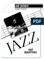 Pat Martino - Jazz Book (Licks)