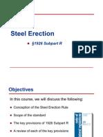 Steel Erect
