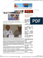 04-06-11 Se Reune el Diputado Federal Jesus Alberto Cano Velez, con ganaderos en Altar