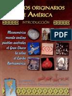 Pueblos Originarios de América