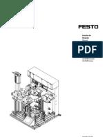 Manual de Instrucciones Filtracion Festo