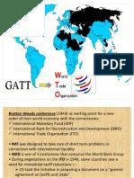 GATT-WTO