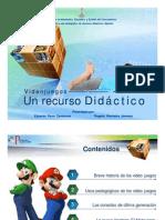 Video Juegos