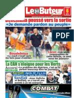 LE BUTEUR PDF du 06/06/2011
