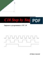 C18 Step by Step