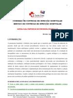 Ccih Rotina Para Prevencao de Pneumonia Hospitalar[1]