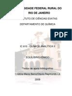 Aula_01_-_Teoria_classica_e_moderna_da_dissociacao_eletrolitica_2009-_II