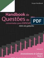 Handbook Questoes de Ti Hqcti Vol9 Demo