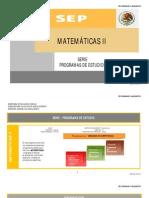 MATEMATICAS-II