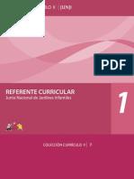Referente Curricular