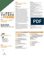 PDF Curso Itinerarios y Rutas Culturales
