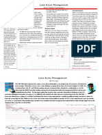 Lane Asset Management Stock Market Commentary June 2011