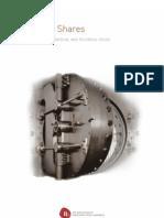 Treasury Shares Guide
